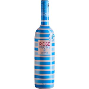 Vinho Francês Piscine Rosé 750ml