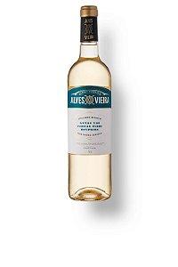 Vinho Português Alves Vieira Branco 750ml