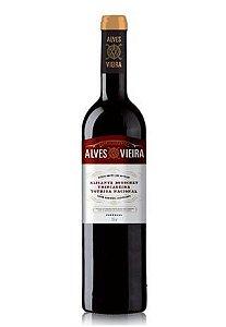 Vinho Português Alves Vieira Tinto 750ml