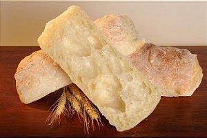 Pão Rústico Ciabatta 120g