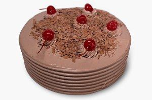 Torta Floresta Negra Aro 25