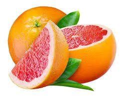 Grape Fruit 600g