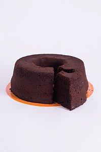 Bolo Redondo Pequeno Chocolate 400g