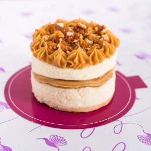 Mini Torta Crocante 110g