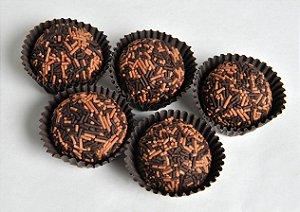Brigadeiro Gourmet Blend Com 6 Unidades