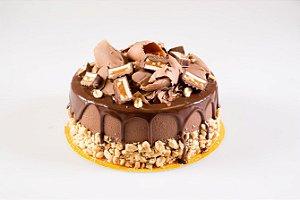 Torta Charge - Aro 18