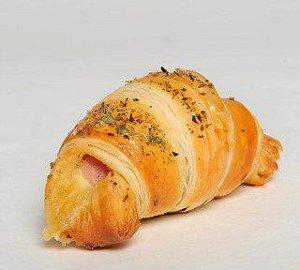 Croissant Assado Queijo/Presunto 320g