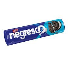 Biscoito Nestle Negresco Recheado 140g