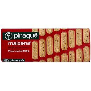 Biscoito Piraque Maizena 200g