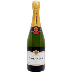 Champagne Francês Taittinger Reserva Brut 750ml