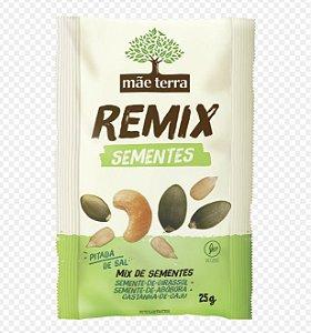 Remix Sementes Mãe Terra 25g