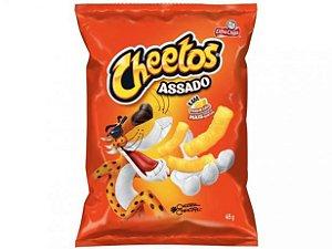Salgadinho Cheetos Lua Parmesão 45g