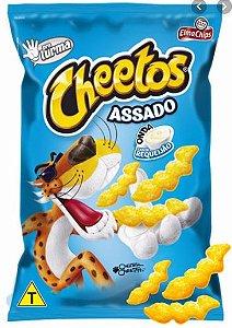 Salgadinho Cheetos Onda Requeijão 57g