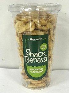 Snack Banana Desidratada Benassi 200g