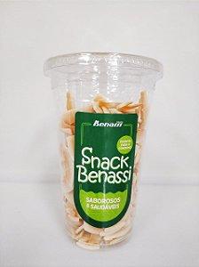 Snack Coco Fatiado C/Pele Desidratado Benassi 170g
