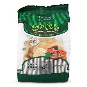 Torradas Graças P/Canapés Salsa/Cebola 100g