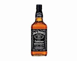 Whisky Americano Jack Daniels N.7 Tennessee 1L