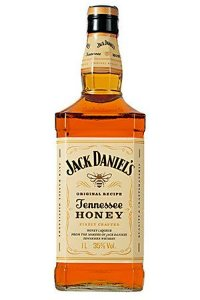 Whisky Americano Jack Daniels Tennessee Honey 1L