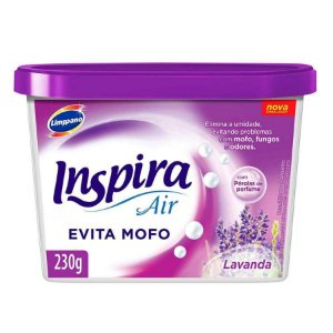 Evita Mofo Inspira Limppano Lavanda Und