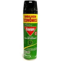 Inseticida Baygon Acao Total 360ml