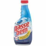 Passa Roupas Passe Bem Refil 500ml