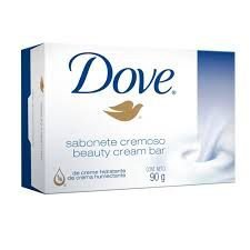 Sabonete Dove Regular 90g