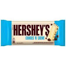 Chocolate Hersheys Cookies N Creme 87g