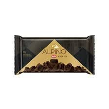 Chocolate Nestle Alpino Black 90g