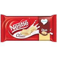 Chocolate Nestle Classic Duo 90g