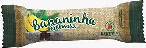 Doce Bananinha Brasnica Com Açúcar 30g
