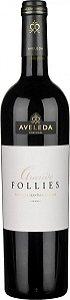 Vinho Portugues Aveleda Follies Grande 750ml