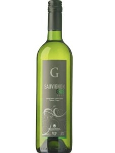 Vinho Uruguaio Filgueira Sauvignon Gris Blanco 750ml