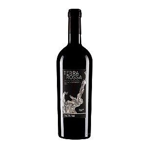 Vinho Italiano Terra Rossa Tinto 750ml