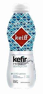 Kefir Keiff Integral S/Açúcar 500g