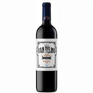 Vinho Argentino San Telmo Malbec Tinto 750ml