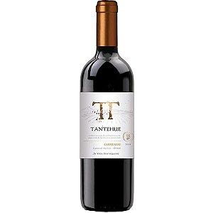 Vinho Chileno Tantehue Carmenere Tinto 750ml