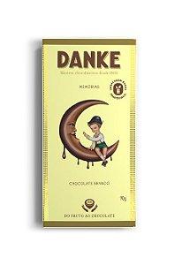 Chocolate Danke Choc Branco 90g