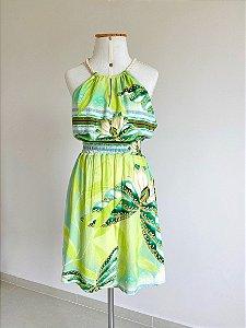 Vestido Limão