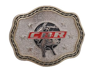 Fivela Cowboy CBR