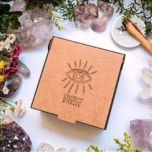 Kit de Meditação e Conexão Interior