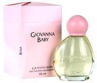 LOL/0206 - Essência Giovana Baby