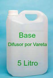 ART/0583 Base Difusor por Vareta