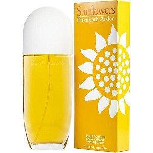STD/0327 Essência Sun Flowers