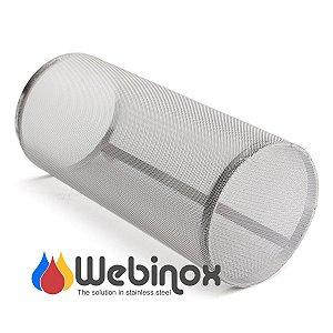 Elemento Filtrante Inox para Filtro F600