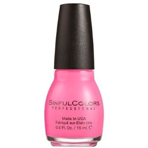 Pink Forever - 313 - SinfulColors