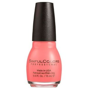 Island Coral - 1103 - SinfulColors