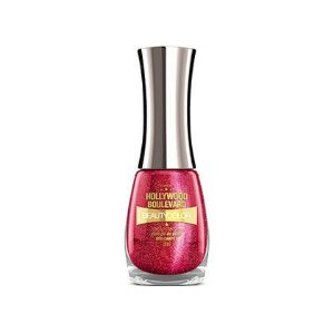 Red Carpet - Hollywood Boulevard - Beauty Color