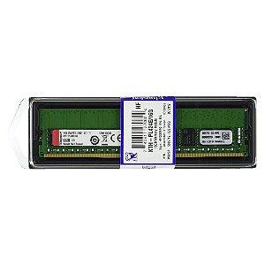 Memoria Servidor 16Gb Ddr4 2400 Ecc Udimm KTH-PL424E/16G