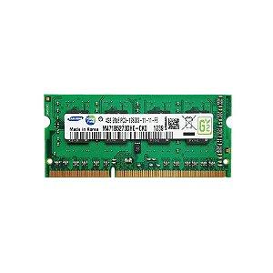 Memoria Notebook 4Gb Ddr3 1600 Sodimm M471B5273DH0-CK0