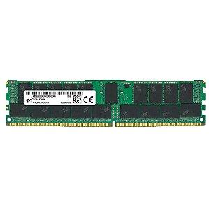 Memoria Servidor 32Gb DDR4 2933 Ecc Rdimm MTA36ASF4G72PZ-2G9E